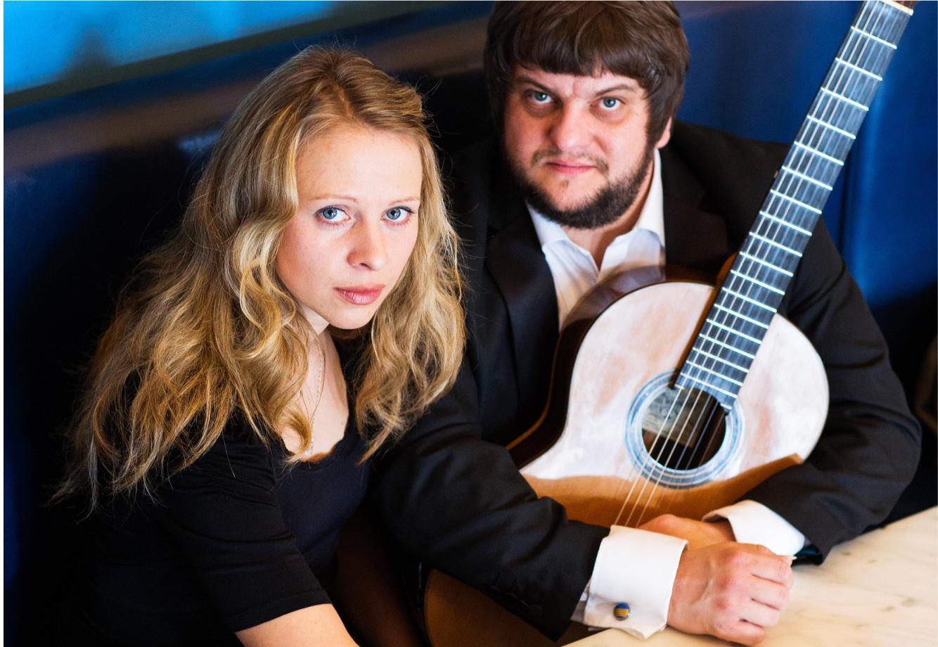 Dawidek - Poyner Duo