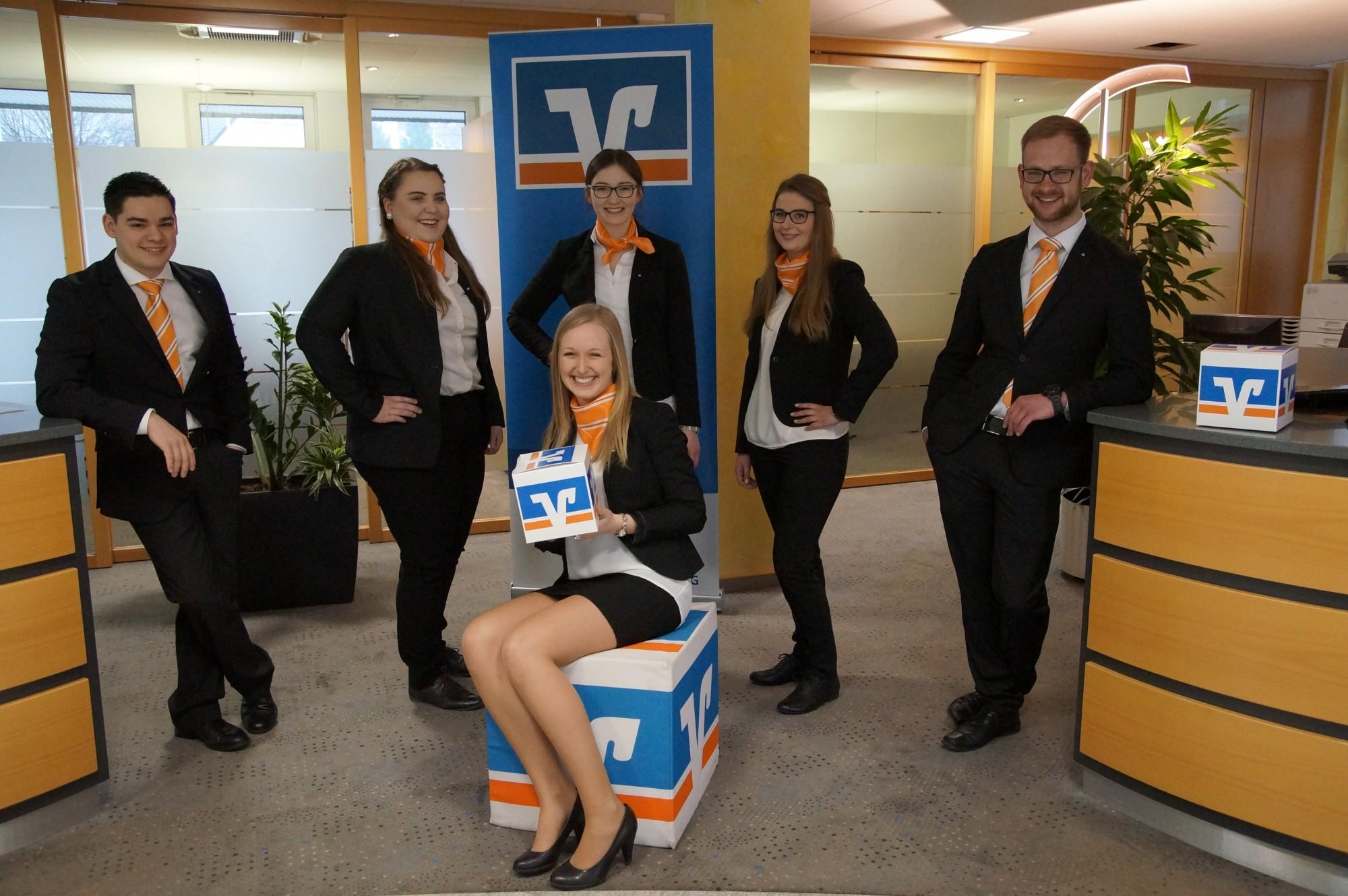 WOLL Sauerland Volksbank