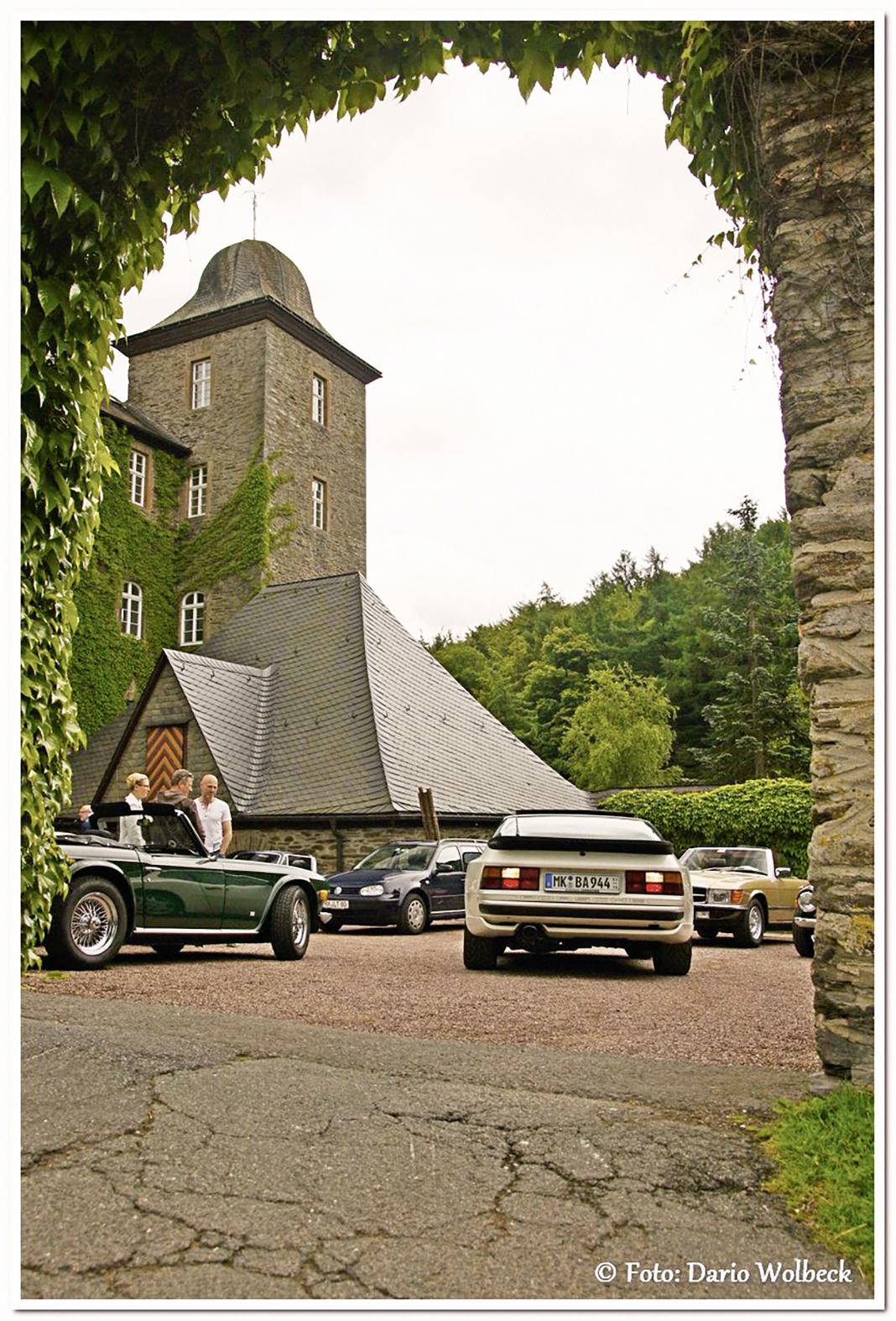 WOLL Sauerland Oldtimer