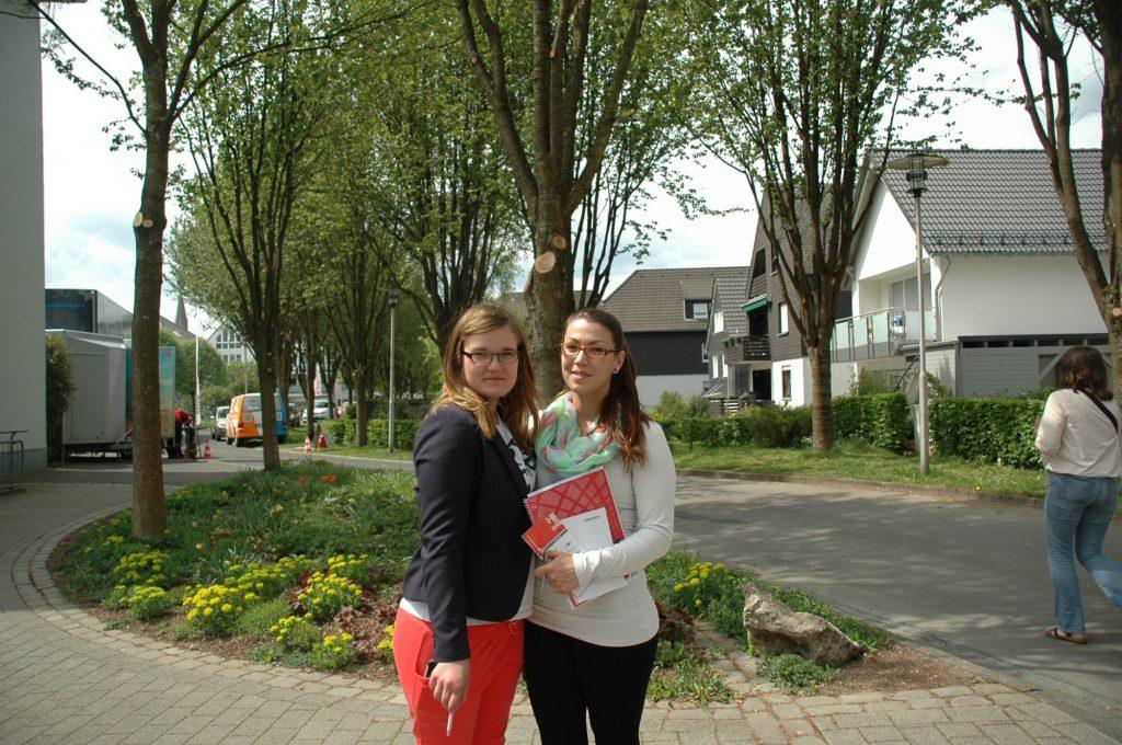 WOLL Sauerland Berufsmesse in Olpe