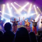 WOLL Sauerland Gauklerfest