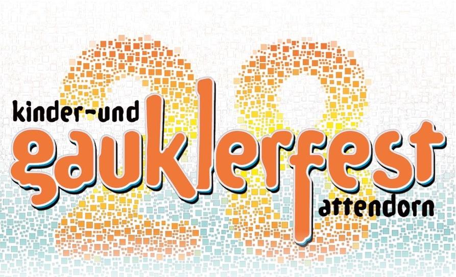 Kinder- und Gauklerfest Attendorn 2016