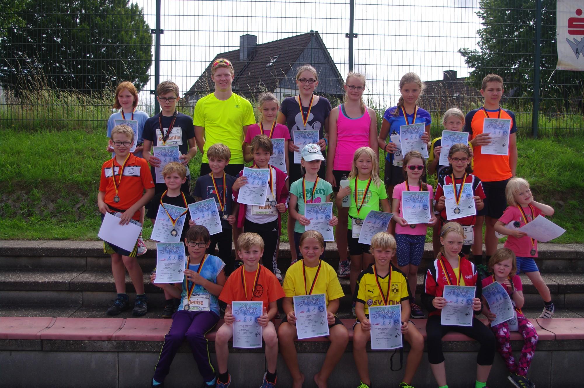 WOLL Sauerland Triathlon