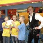 WOLL Sauerland Kinderreporter