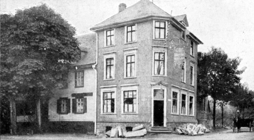 WOLL Sauerland Anton Deimel