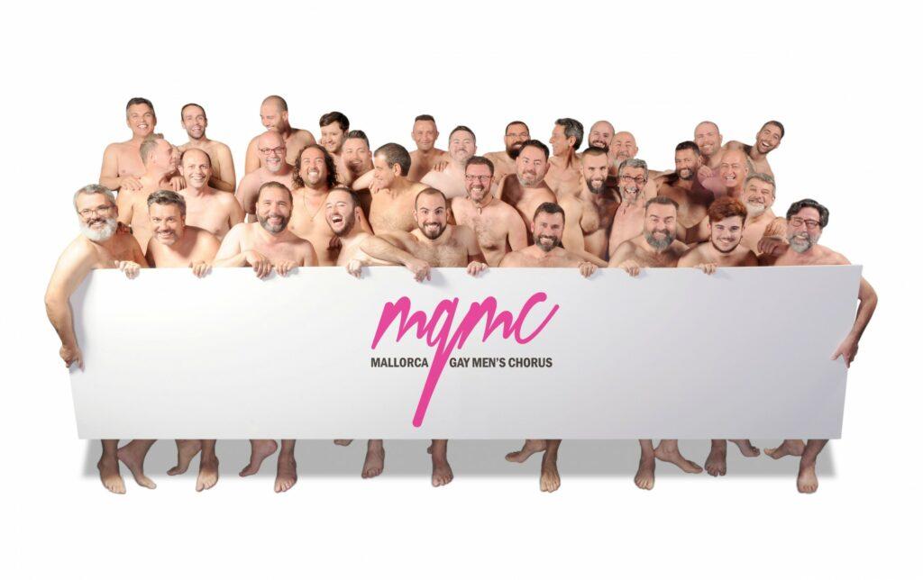 Mallorca GMC  Foto --Al desnudo--