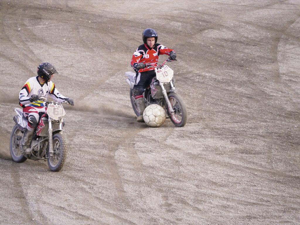 Woll Sauerland Motoball