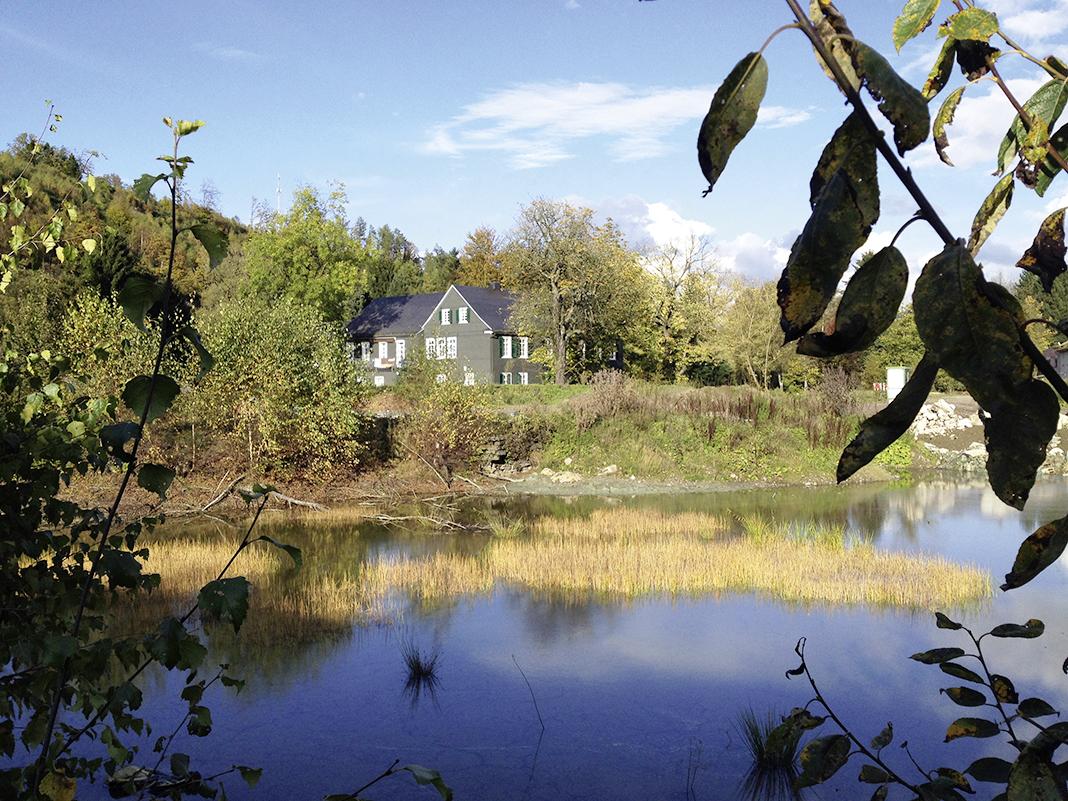 WOLL Sauerland Olper Hütte