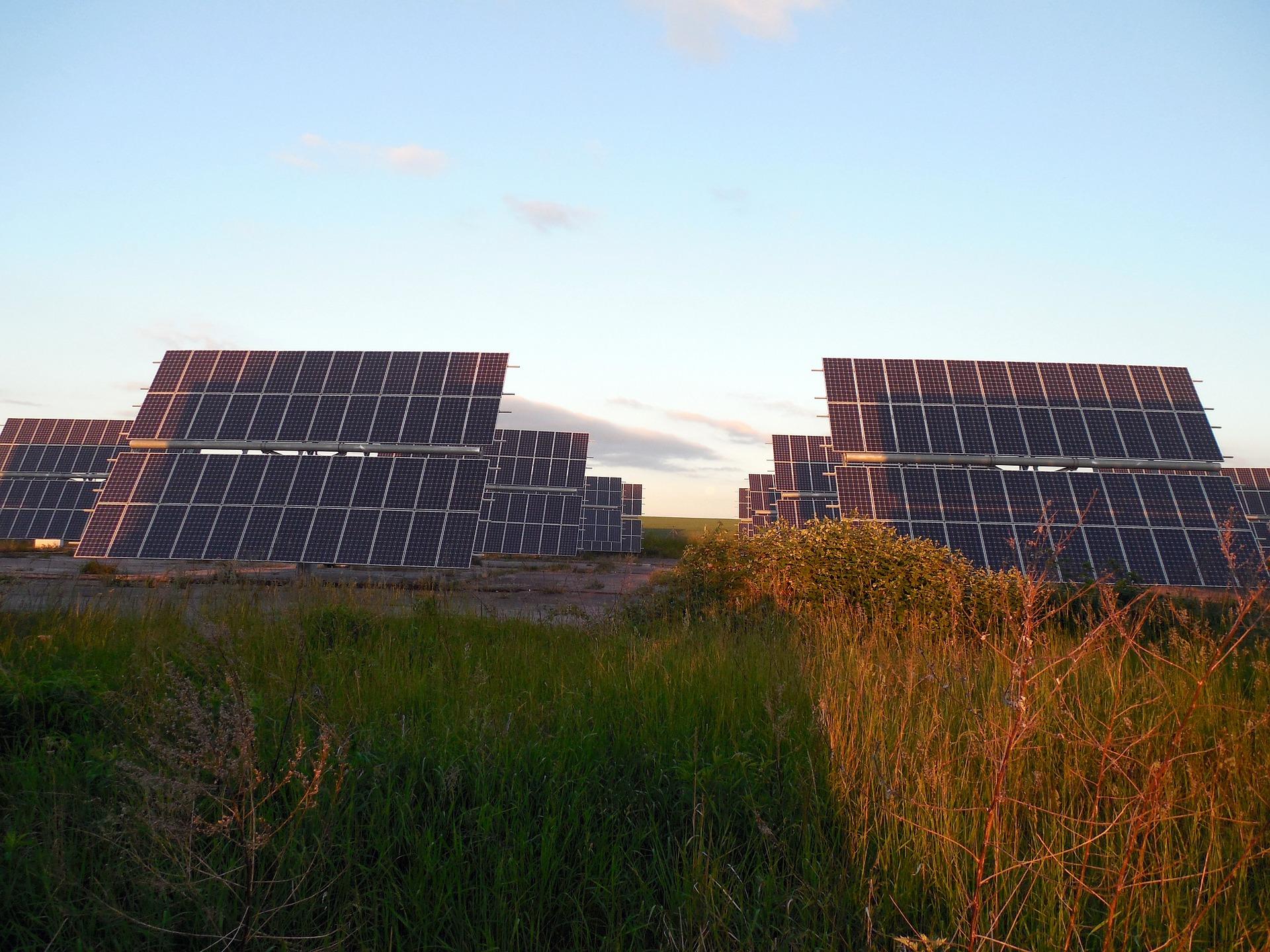 Solarenergie im Sauerland