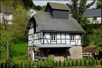 Alte Mühle Cobbenrode