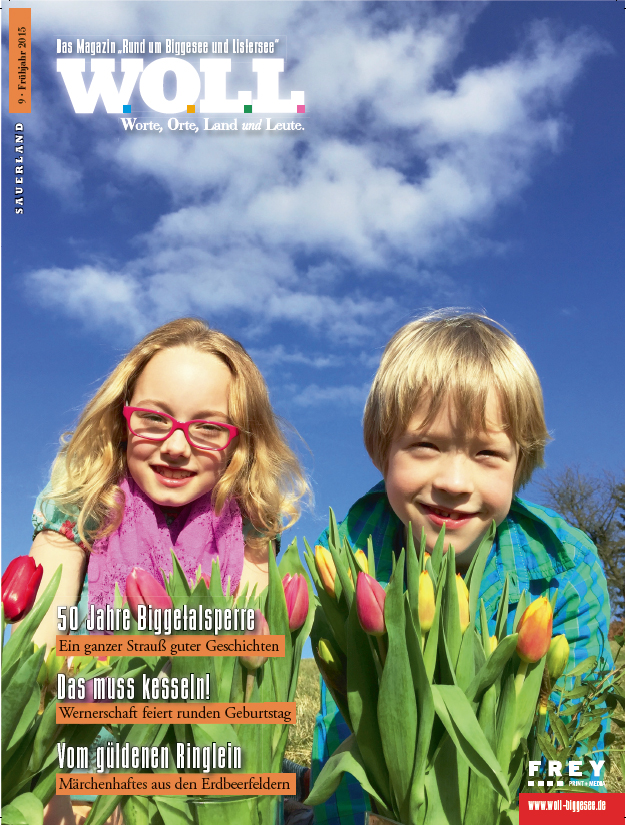 WOLL Sauerland Heft 9