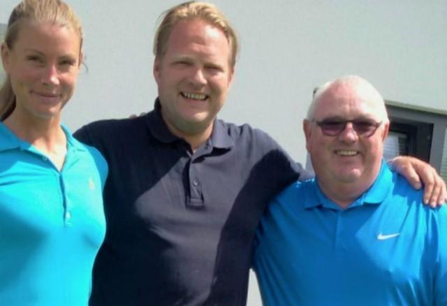 Bjürn Freitag - Golfclub Repetal