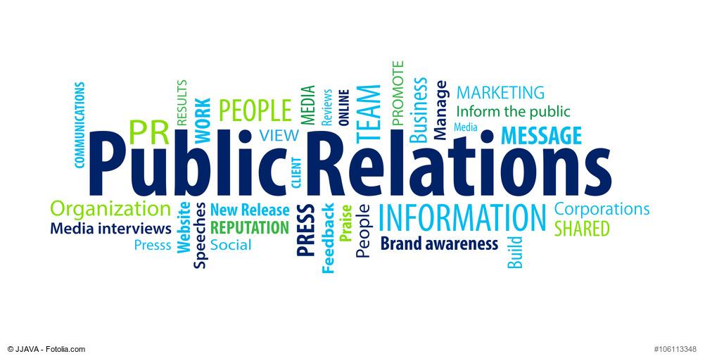 Marketing öffentlichkeitsarbeit