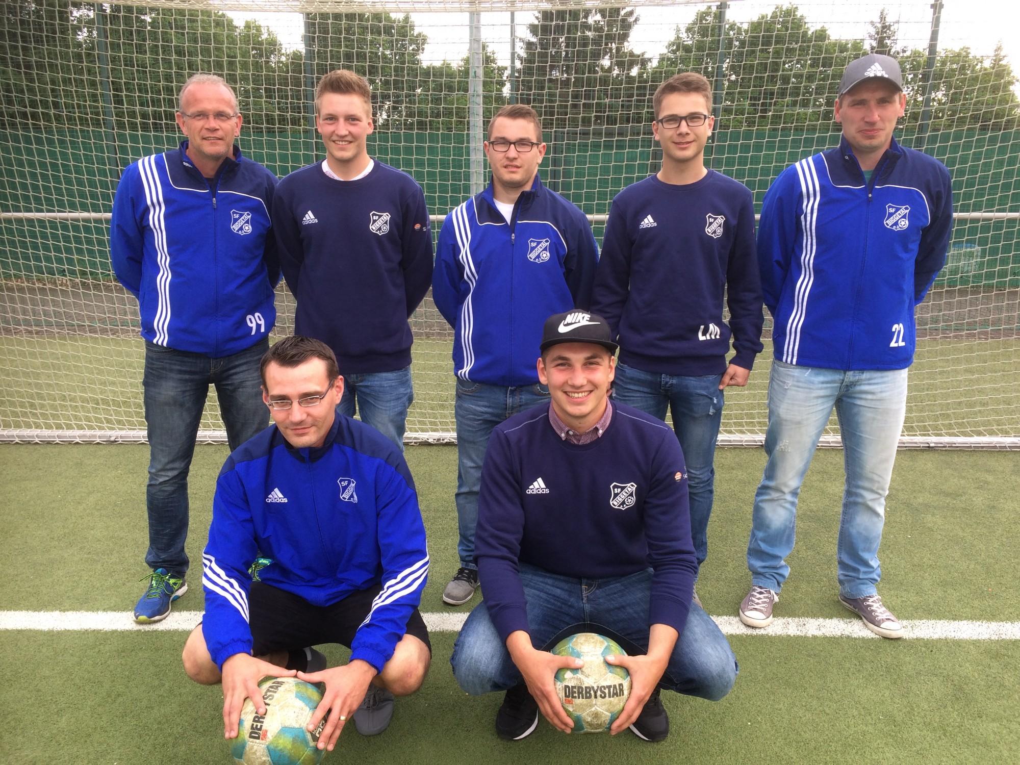 WOLL Sauerland Fußball