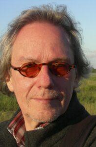 Dr. Rainer Jogschies ist dabei