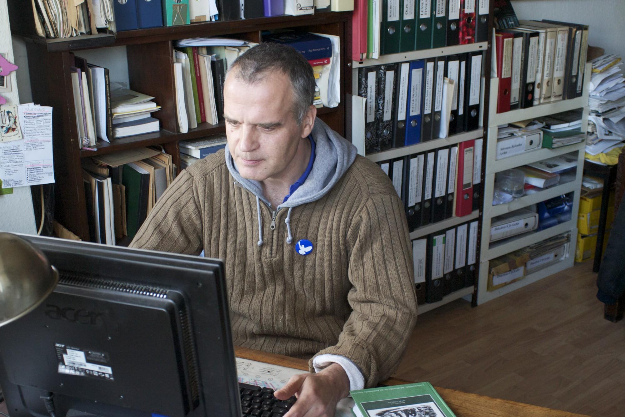 Peter Bürger