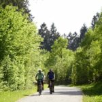 WOLL Sauerland Radtour