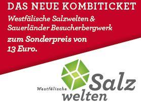 WOLL Sauerland Salzwelten