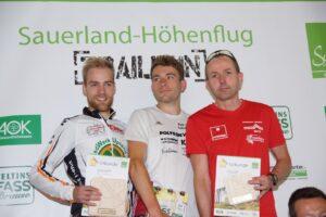 Sieger Halbmarathon