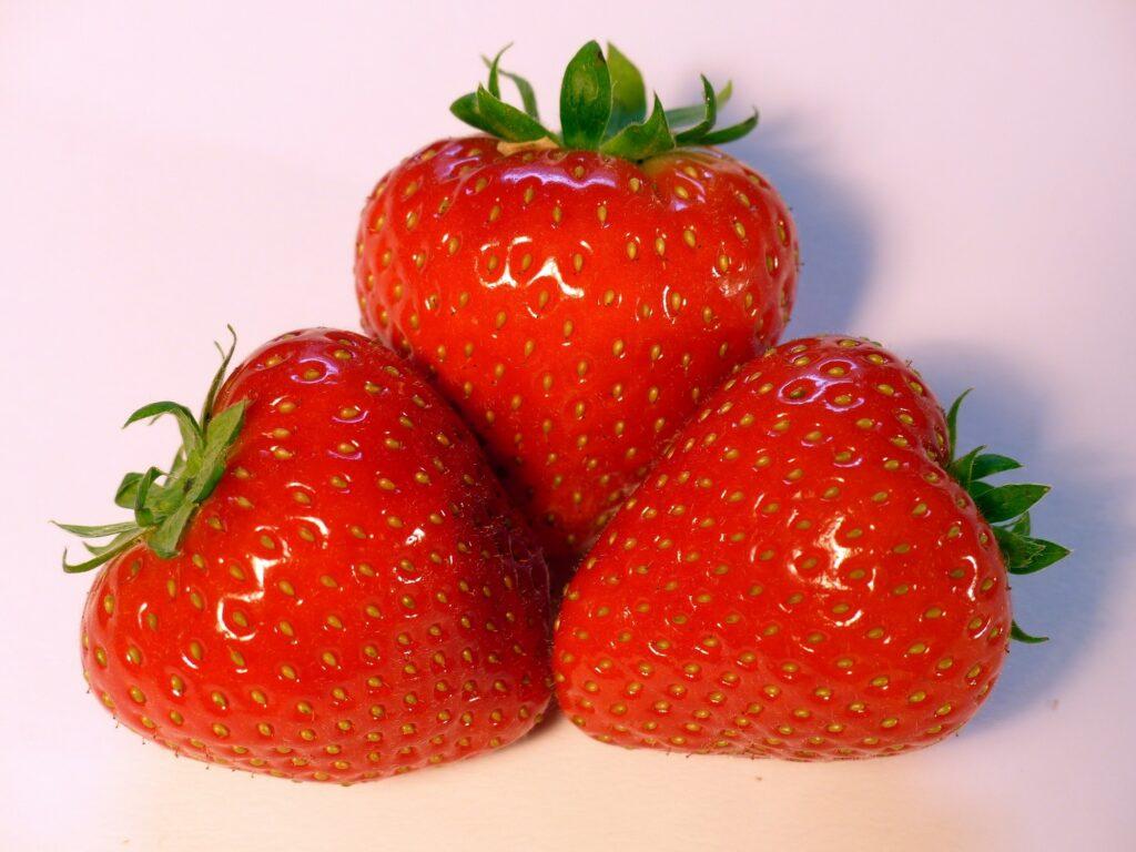 strawberry-1348391