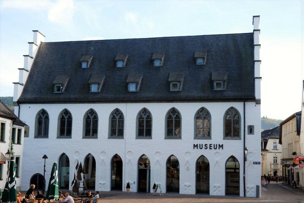 Süddsauerlandmuseum Attendorn
