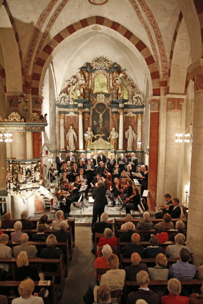 Wormbacher Sommerkonzerte