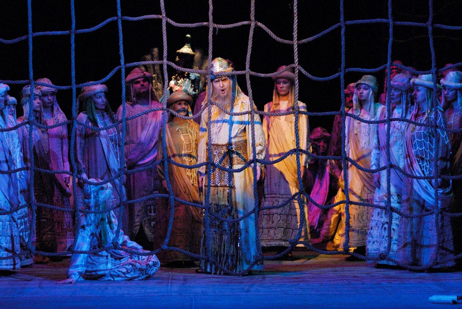 Nabucco klassik open air 18 august