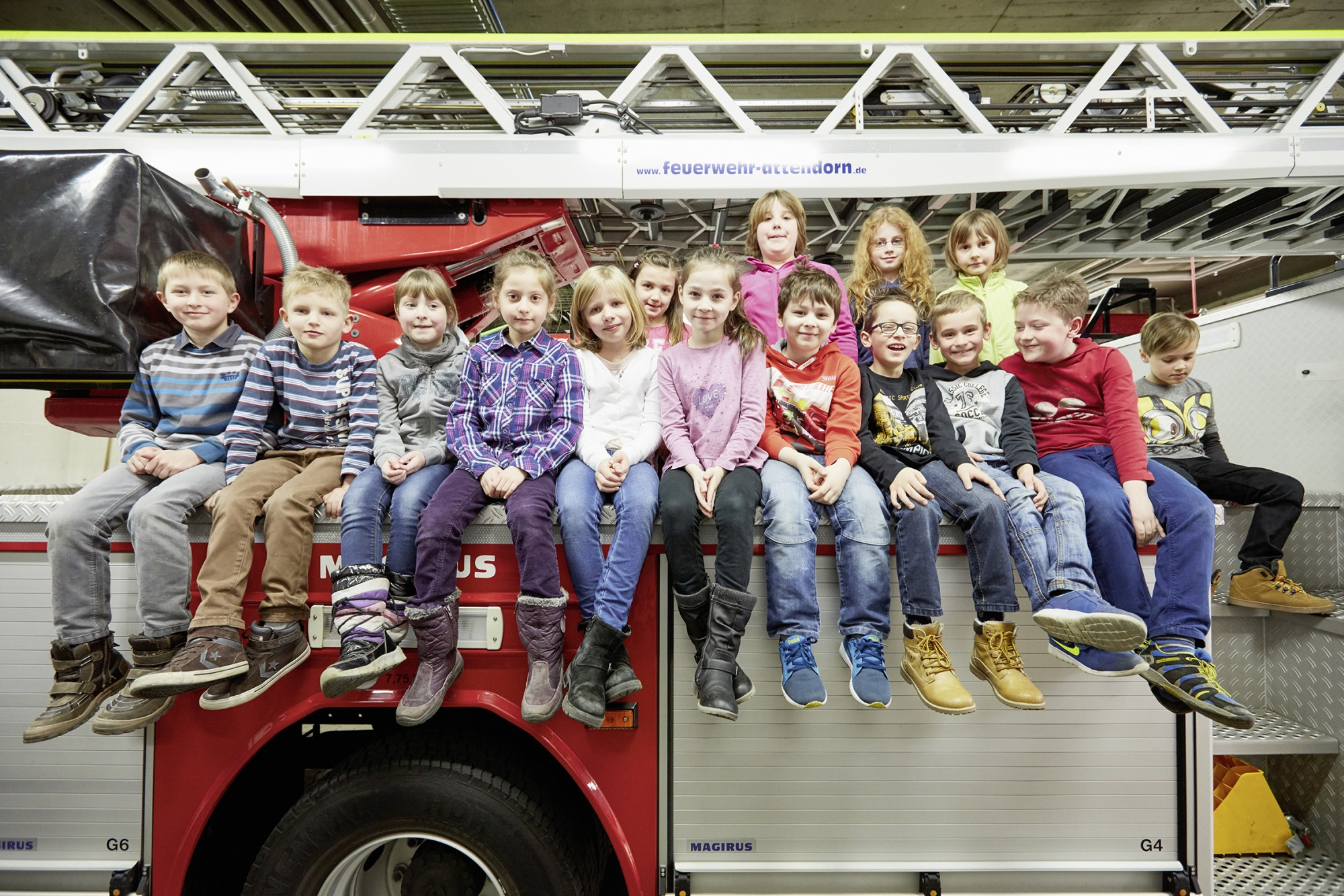 WOLL Sauerland Feuerwehr