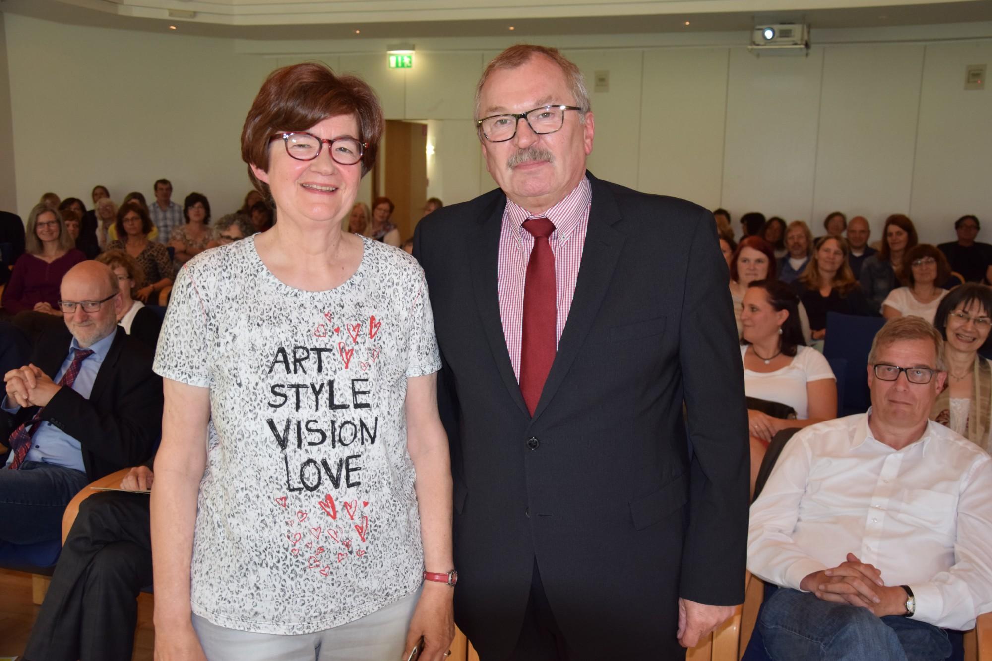 WOLL Sauerland Monika Huesmann