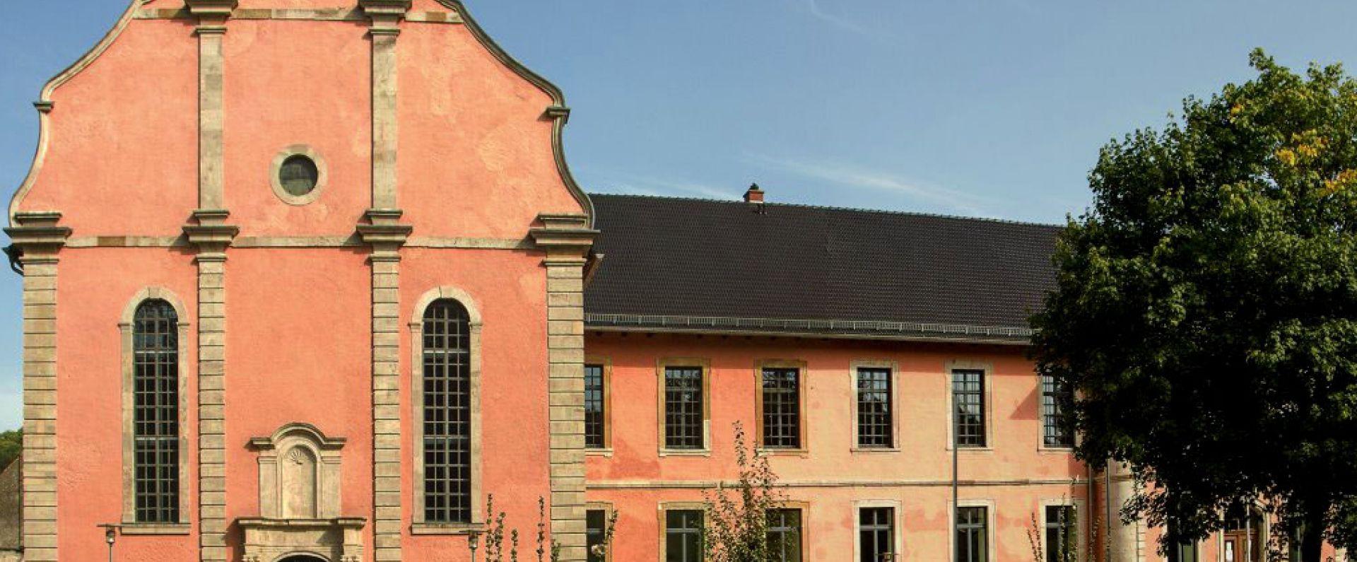 Kloster Bredelar