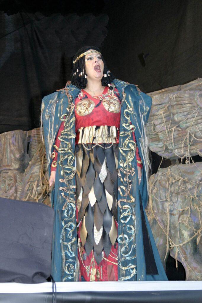Nabucco, Abigaille