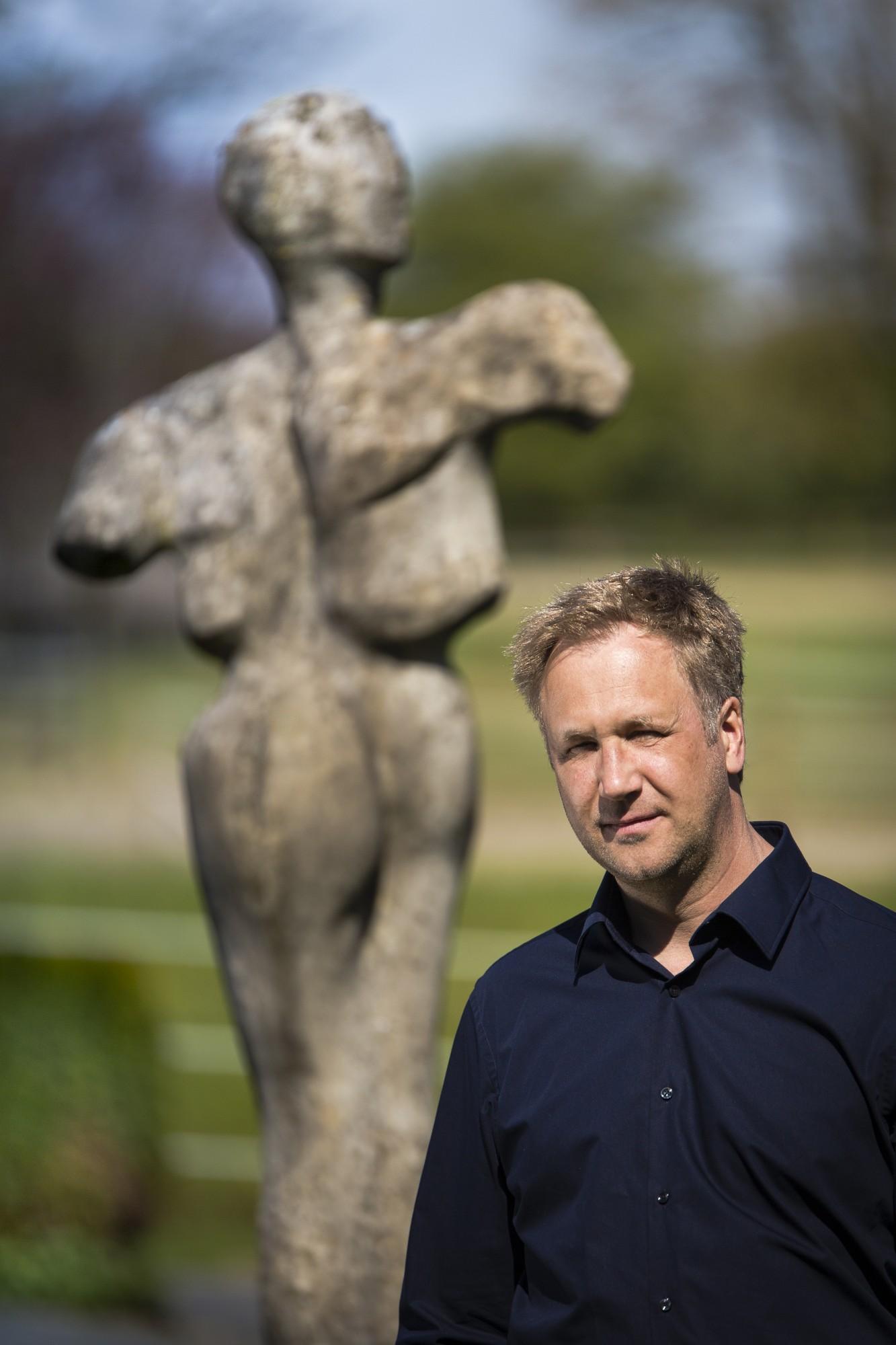Künstler Hartmut Richard Schröger