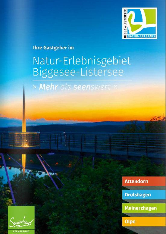 gastgeberverzeichnis biggesee-listersee 2015-16