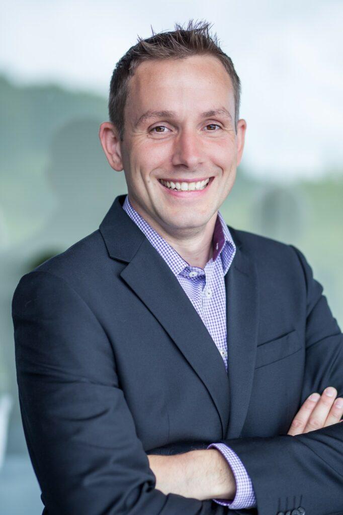Christian Schulte hat das Hofladen-Sauerland-Konzept entwickelt