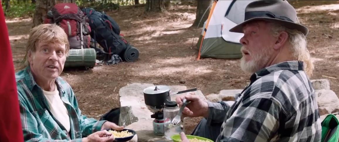 Seniorenkino Picknick mit Bären