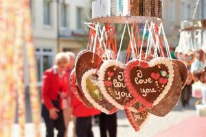 Stadtfest Herzen Attendorn
