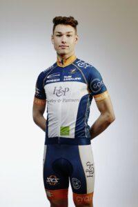 Spitzenplatzierung für den Sauerländer Marvin Kötting aus Plettenberg vom Radsport Team Sauerland