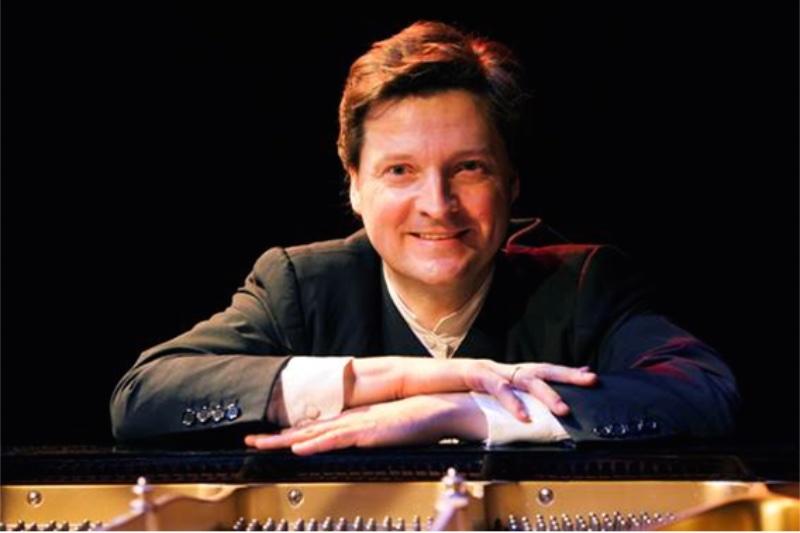 Christoph Soldan Klavier