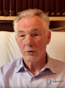 Dr. rer. nat. Manfred Helms - Synoveda GmbH