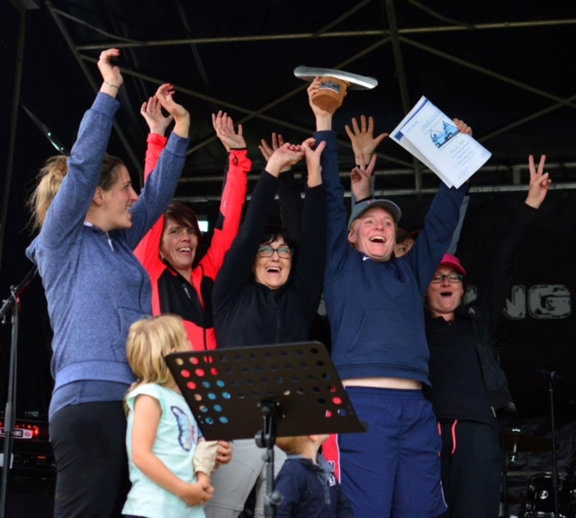 WOLL Sauerland Martinus Cup