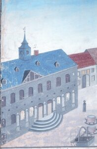 rathaus gemälde Südsauerlandmuseum Attendorn