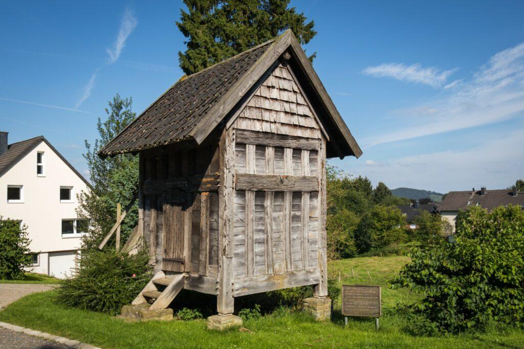 Haferkasten in Schalksmühle