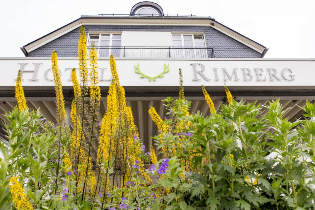 Hotel Rimberg - in der Nähe von Bad Fredeburg Foto: Ralf Litera