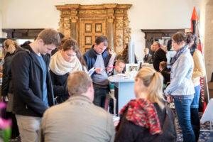 Schnellenberger Hochzeitsmesse - Attendorn