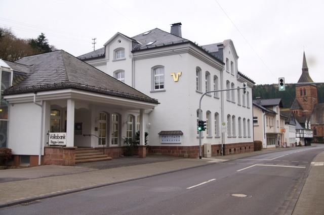 Volksbank Sauerland WOLL