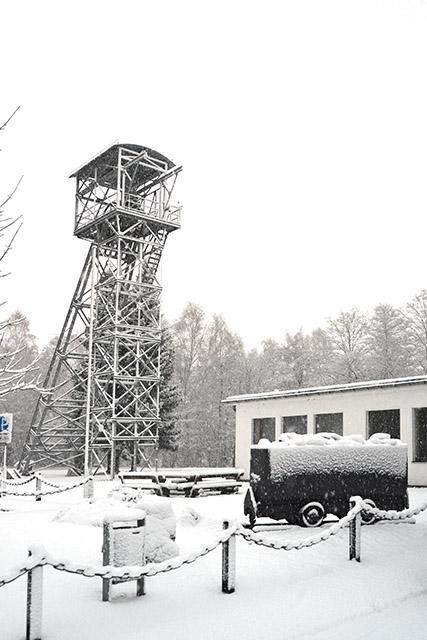 Das Bergbaumuseum mit Besucherbergwerk hat dienstags bis sonntags von 9 bis 17 Uhr geöffnet. Die letzte Einfahrt findet gegen 16 Uhr statt. Foto: Gemeinde Bestwig