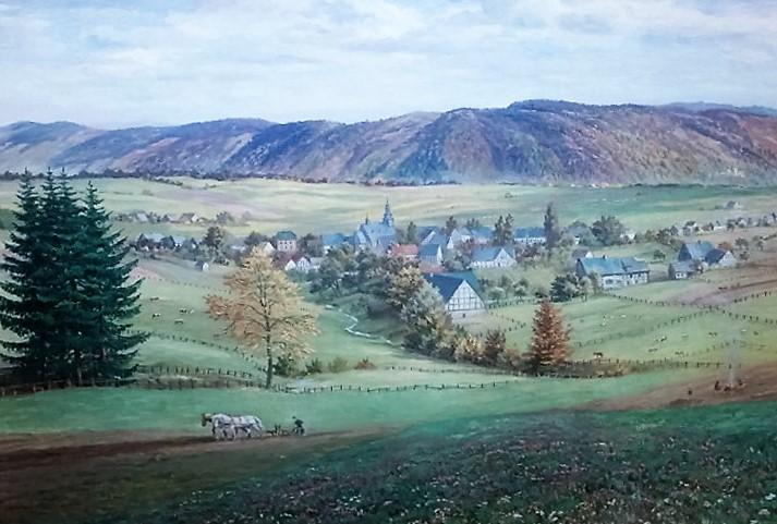 malerisches Attendorn - Ennest