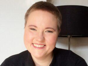 Laura Schwengber Gebärdendolmetscherin