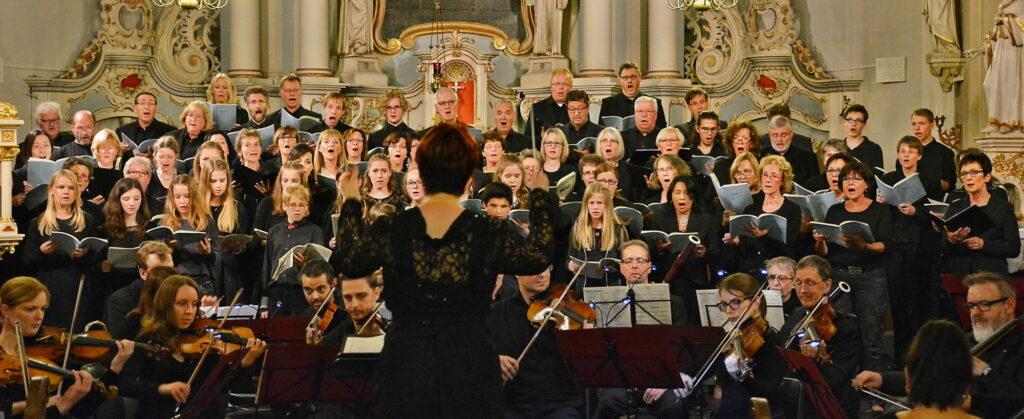 Das berühmte Weihnachtsoratorium J.S. Bachs ist am 17.12.2016 in der Briloner Nikolaikirche zu hören. Foto: Javier Anguita