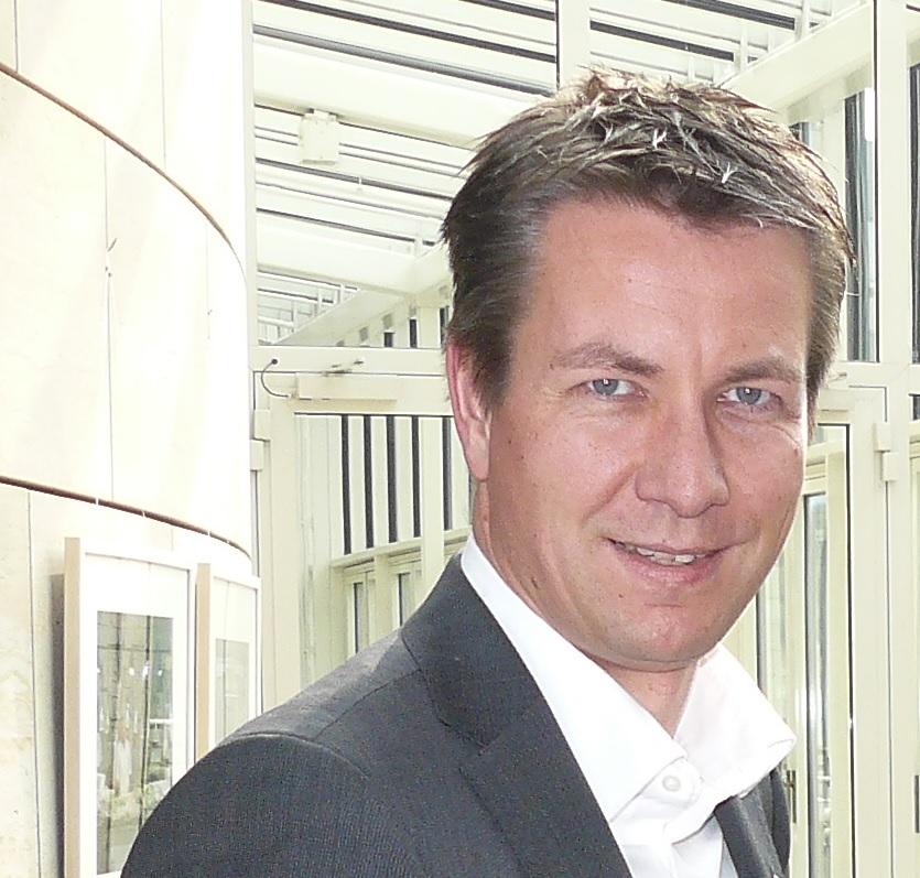 Der südwestfälische CDU-Landtagsabgeordenete Matthias Kerckhoff hofft, dass die von Wirtschaftsminister Duin angestrebte Regelung auch rechtssicher ist und Bestand hat. Foto: CDU Landtagsbüro